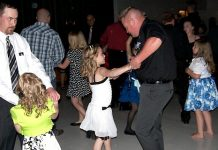 Father-Daughter Dance Donations