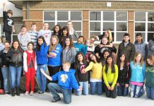 Armand Larive Middle School