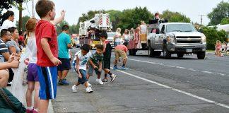 2014 Fair Parade