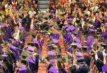 2014 HHS Graduation