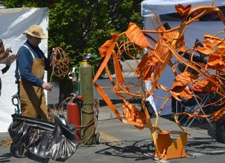 2015-16 Eastern Oregon Art Festival