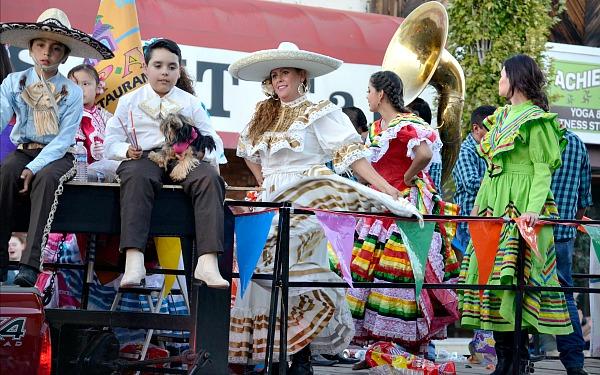 2016 Fair Parade