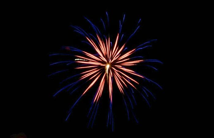 2016 Fourth of July Celebration