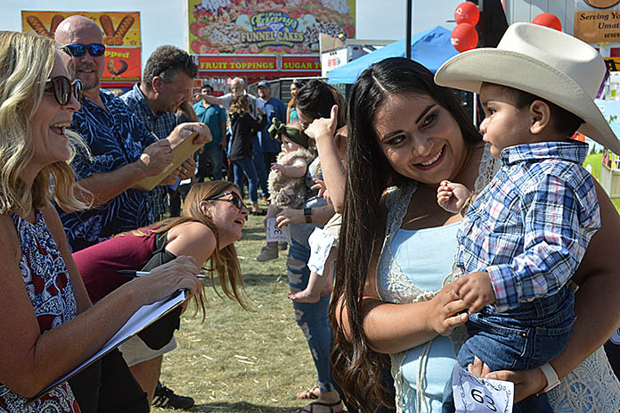 Gallery: 2019 KOHU/The Q Cutest Baby Contest | Northeast Oregon Now