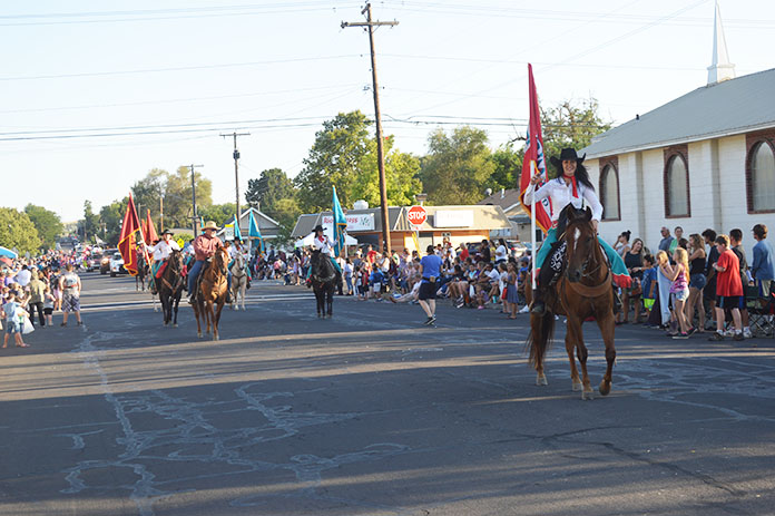 Gallery 2019 Umatilla County Fair Parade Northeast