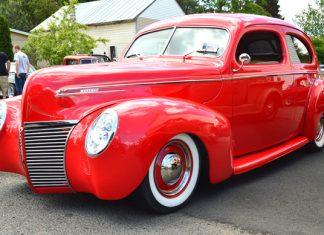 2013 A.C.E. Car Show