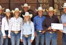 BMCC Rodeo Scholarships