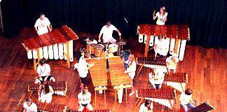 Bahuru Marimba Band