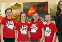 Battle of the Books WP