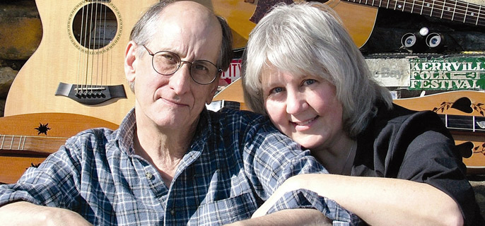 Bob and Heidi-Muller