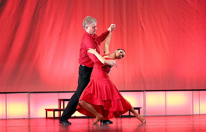 2016 Dancing with the Hermiston Stars