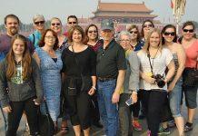 Chamber China Trip