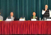 Commissioners Forum