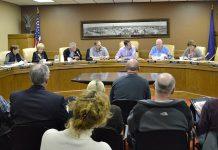 Council Tackles Panhandling