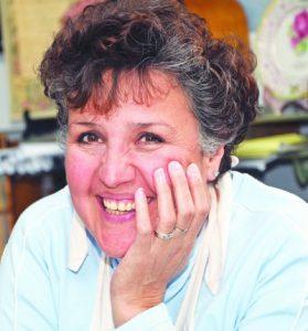 Cyndie Traner