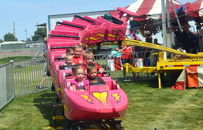 2013 Umatilla County Fair