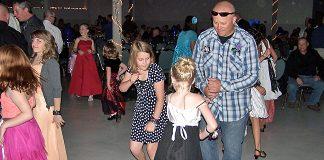Dance Seeks Donations