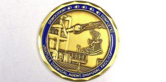 Depot coin