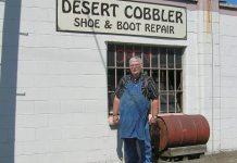Desert Cobbler