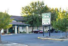Desert River Inn
