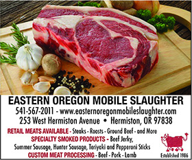Eastern Oregon Mobile Slaughter(60)