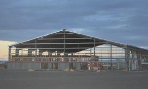 EOTEC Building