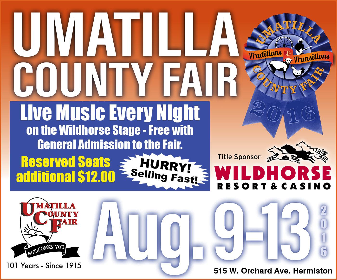 Umatilla County Fair ad 1(101)