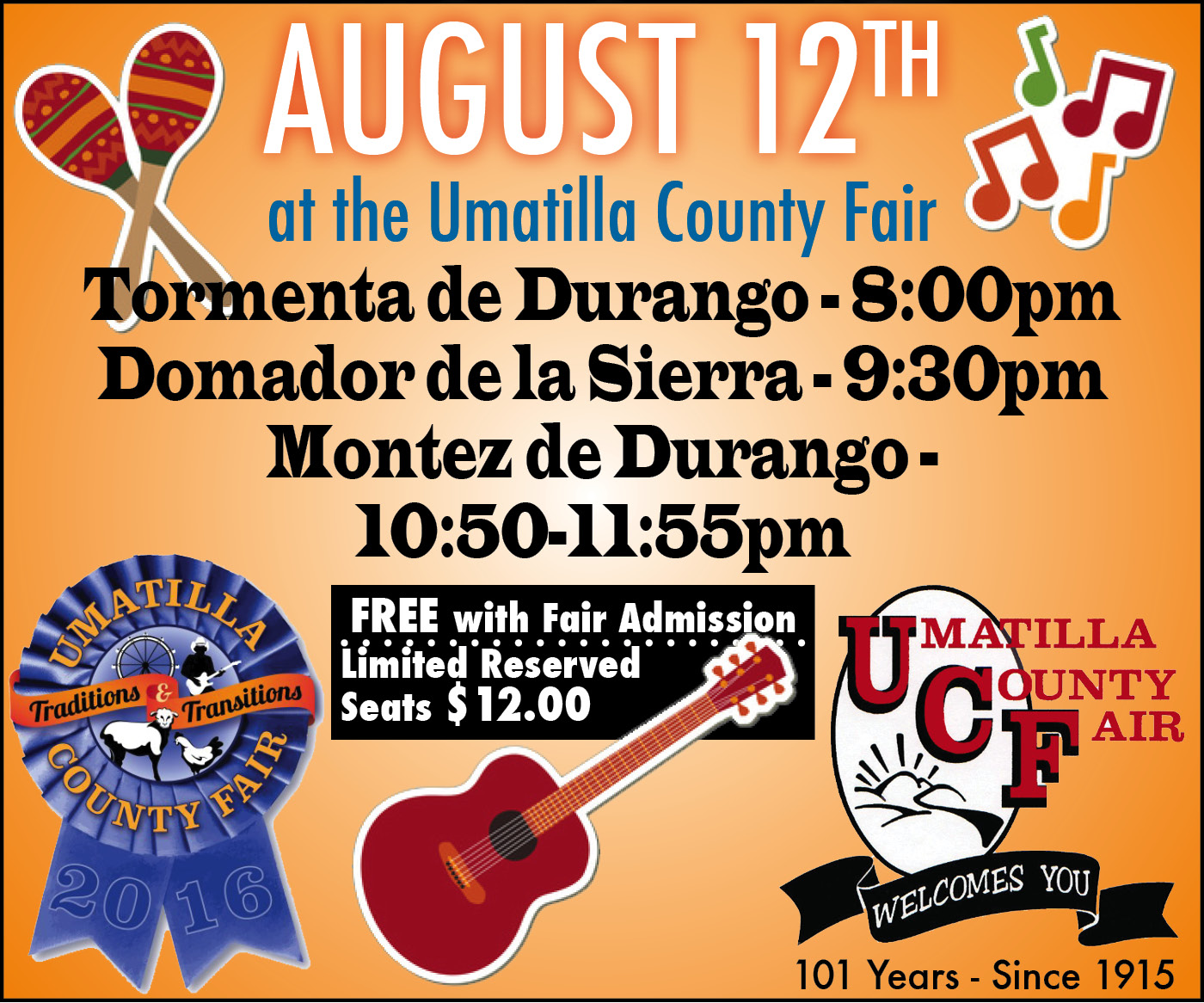 UCF Fair Mexican Bands 7-29 to 8-1 (106)