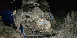 Fatal Highway 11 Crash