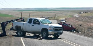 Fatal Hwy 207 Crash