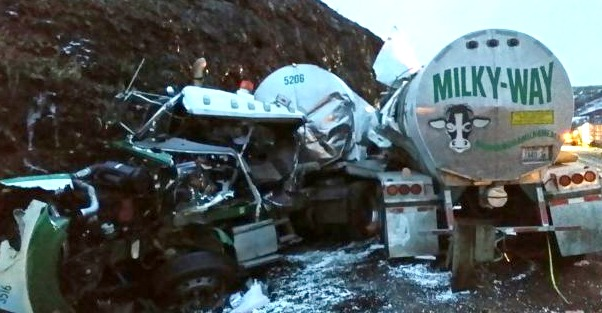 OSP Releases Names of Crash Victims | Northeast Oregon Now