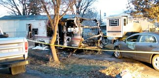 Fatal Stanfield Fire