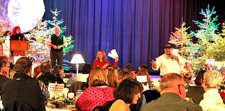 2014 Festival of Trees Preview