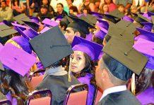 HHS Graduation 2013