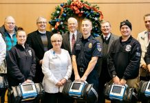 Fire District Gifts