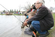 Northeast oregon now hermiston 39 s online news source for Oregon free fishing