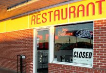 Freestyle Pizza closed