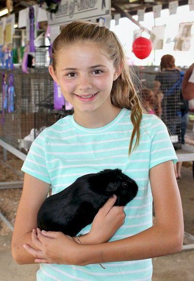 2014 Umatilla County Fair