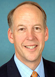 U.S. Rep. Greg Walden