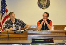 Hermiston City Council