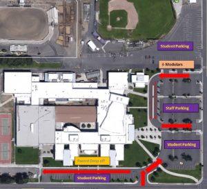 HHS Mod Parking