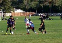 HHS Soccer