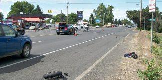 Oregon State Police Sgt  Sterling Hall | Northeast Oregon Now