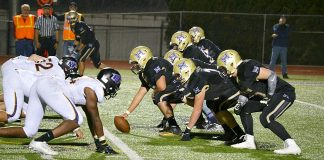 Hanford Tops HHS