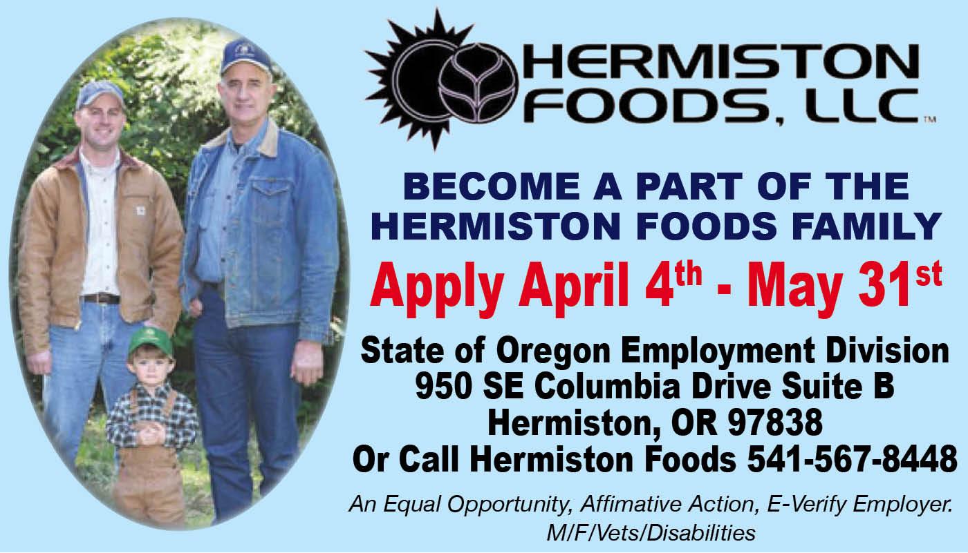 Hermiston Foods(125)