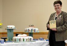 Hermiston Library Birthday