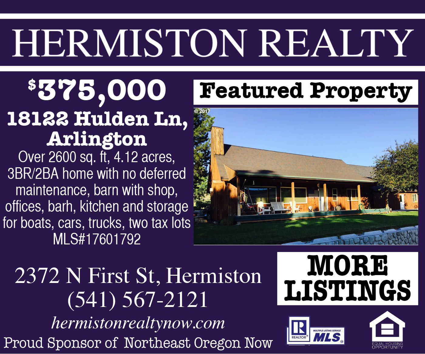 Hermiston Realty Side Ad No. 1 5-22-17 (123)