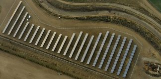 Hermiston Solar Array