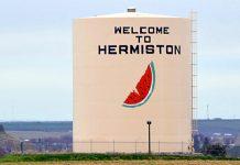 Hermiston Utility Burden