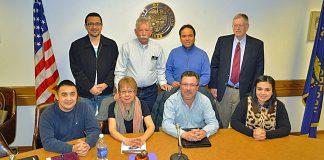 Hispanic Advisory Committee